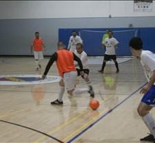 Indoor Soccer 2016 Ararat 6125