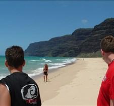Polihale Beach