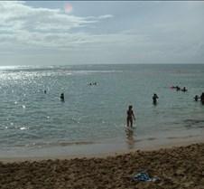 Kee Beach