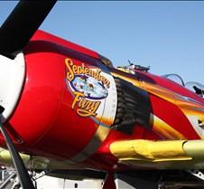 "#232 ""September Fury"" Hawker Sea Fury"