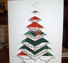 Xmas-A6(white)cut-out_tree(poinsetta)