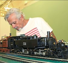 Bill Allen & His 2-6-6-2 Uintah Loco