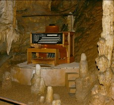 CaveOrgan