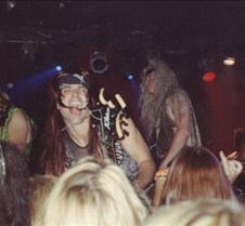 Metal Shop Viper room 2000