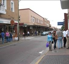 Santa Fe Plaza Area