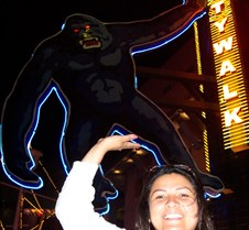 9933 Patty grabs King Kong