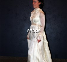 Becky Silva weddng 2