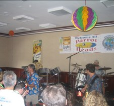 Jim Morris and the Big Bamboo Band