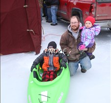 fish contest kayak winner