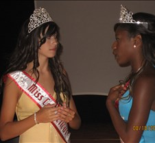 Miss Connecticut Jr. Teen 2008 Elise's first pageant. Crowned 2008 Miss Connecticut Jr. Teen. Also won 1st place in Spokesmodel comp. Runner-up in Photogenic.