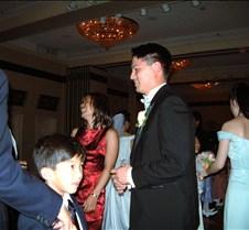 Ed on dance floor
