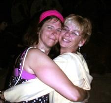 Laurie & Miriam