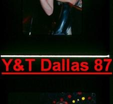 Y&T Slides 87 3