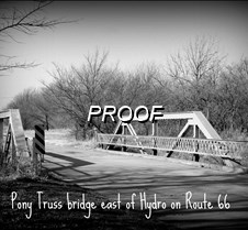 IMG_0271 Pony Truss Bridge Hydro
