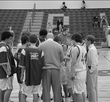 Copy of Basketball Liberators VS Spfld-C