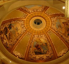 Another rotunda in The Venetian