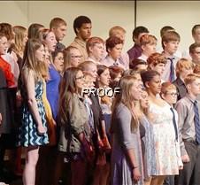 Choir side view 2