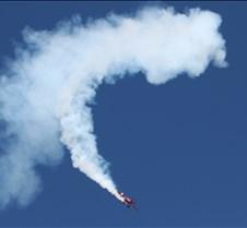 Greg Poe Flying Aerobatics