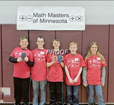 GHES Math Masters