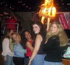 Christy, Jenn, Julie & Jennifer