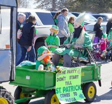 St. Pattys Day 3
