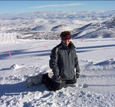 Park City Ski Vacation