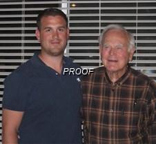strand grandpa grandson
