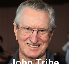 John Tribe