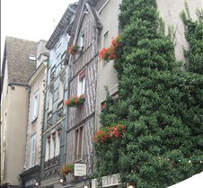 Chartres - Resturant Planters