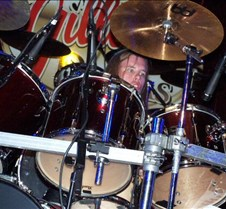 alcohollica drum 5