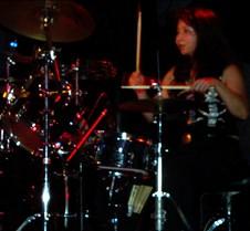 4221 cute drummer