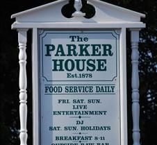 Parker House 2010