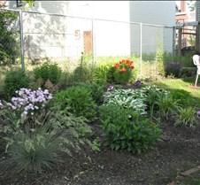 Garden View June 2008