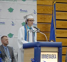 Sam Peters speech