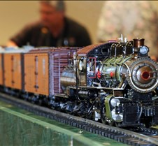 Southern Pacific S-12 0-6-0