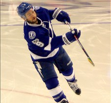 Lightning Hockey Photos of the Tampa Bay Lightning Hockey Team