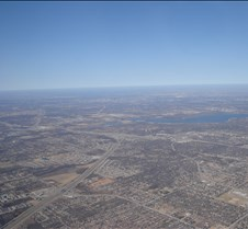 AA 2272 - Dallas Fort Worth before Landi