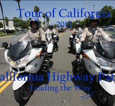 AMGEN TOUR OF CA 2012 (88)CHP MOTORS cop