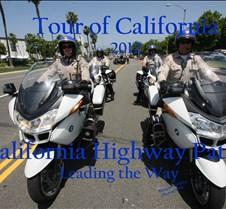 AMGEN TOUR OF CA 2012 (88)CHP MOTORS cop