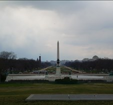 View of Mall from Capitol