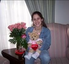 (3) Valentines Day 2006