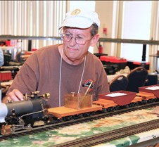 Steve Shyvers & His Billy Kit Loco