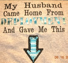 HOMEFROMDEPLOYMENT