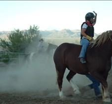 Tucson Lazy K cowboys 8