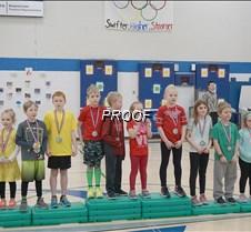 Snowboarding awards