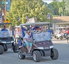 hobo park parade