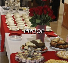 SAI High Tea 2
