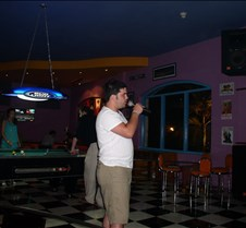 Chris Mr. Karaoke
