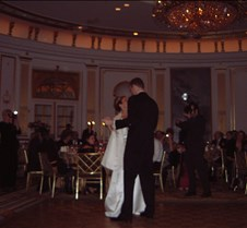 Paul and Susan dancing 20010210