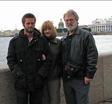 Matt, Denise & Rick